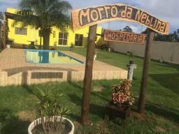 Alugo casa Chapada dos Guimarães-MT