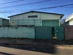 Galpão ADE Águas Claras 700m2