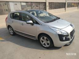 Peugeot 3008 Griffe 2013 1.6 Turbo - 2013