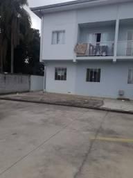Araucária -Boqueirão - Av Independência - 2 Dormitórios R$ 480,00 Liquido Mais Taxas