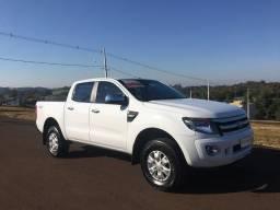Ranger 2.2 Xls 4x4 Diesel - 2015