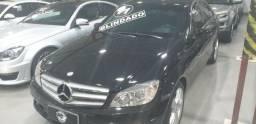 Mercedes C 180 - CGI / 2011 - 2011