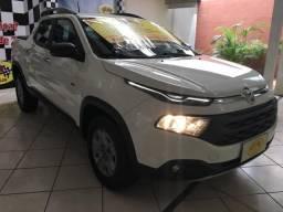 Fiat - Toro Freedom Diesel Único Dono 16/17 - 2016