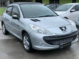 Peugeot 207 QUIKSILVER 1.4 - 2011