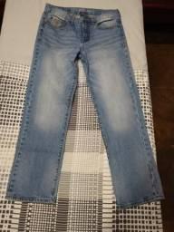Calça jeans Polo Americana 30x30