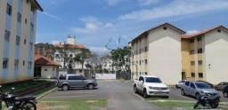 Apartamento à venda com 2 dormitórios em Tatuquara, Curitiba cod:1285