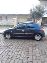 Peugeot 207 Avenda - 2012