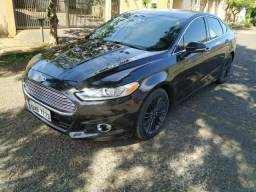 OPORTUNIDADE!! Ford Fusion 2.0 Titanium Ecoobost ABAIXO da Fipe! - 2014