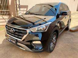 Hyundai Creta Prestige 2.0 25.000km