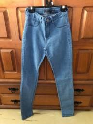 Calças Jeans - TAM 34