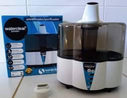 Umidificador Waterclear Premium Ultrasonico 3,6 Litros