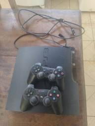 PS3 Super Slim.