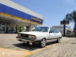 Passat 1984 turbo