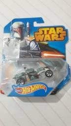 Hot Wheels Star War
