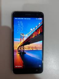 Zenfone 3 sem detalhes