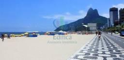 Apartamento para alugar com 1 dormitórios em Ipanema, Rio de janeiro cod:28