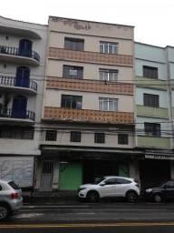 Apartamento para alugar com 1 dormitórios em Morro da glória, Juiz de fora cod:1135