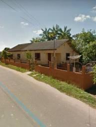 Alugo casa com 4 quartos no Cruzeirão