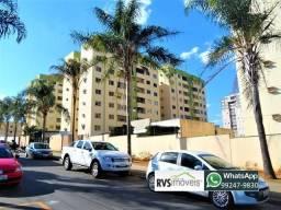 [Oferta, preço imbatível] Apartamento 2 quartos 1 suíte, amplo lazer. Residencial Caribe