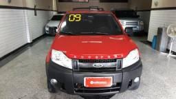 Ford EcoSport 2009 Raridade 1.6 FLEX - 2009