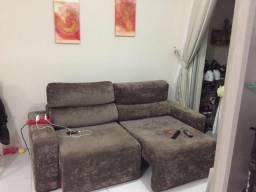 Alugo Apartamento 3qts mobiliado no Brisas
