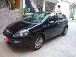 Fiat Punto attractive 1.4 - 2014