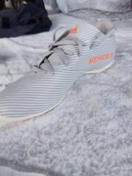 Vendo chuteira da Adidas Nêmesis original nova