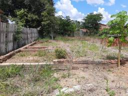 Terreno bairro Vila Acre valor 30 mil