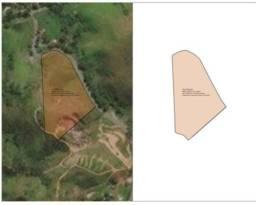 Vendo Terreno Pinheiral de 47.000 m², (Próximo Colégio Agrícola)