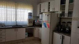 Casa com 3 dormitórios à venda, 226 m² por R$ 590.000 - Jardim Tarraf II - São José do Rio