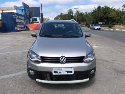 Vw Volkswagen cross Fox 1.6 flex manual 2011
