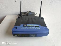 Roteador Linksys WRT54G V8