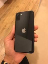 IPhone SE 2º Geração 64 Gigas Leia