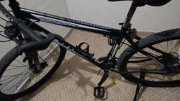 Bicicleta em perfeito estado