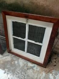 Portões, grades e janelas