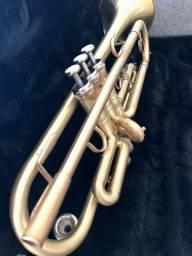 Trompete Michael Sib