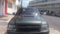 Vendo S10  Advantag flex ano 2011