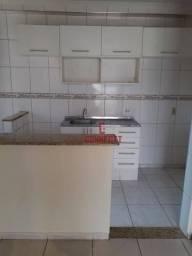 Apartamento com 3 dormitórios, 58 m² - venda por R$ 210.000,00 ou aluguel por R$ 1.100,00/