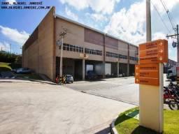 Galpão - para locação, 1479m2 - Chacara Aeroporto