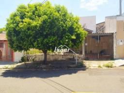 Casa com 2 dormitórios para alugar por R$ 600,00/mês - Betel - Marília/SP