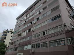 Apartamento com 3 dormitórios para alugar, 100 m² por R$ 1.800,00/ano - Centro - Balneário