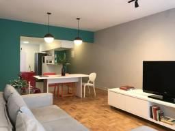 Apartamento à venda com 3 dormitórios em Barra funda, São paulo cod:1805
