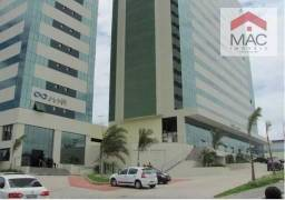 Sala para alugar, 80 m² por R$ 2.000,00/mês - Buraquinho - Lauro de Freitas/BA