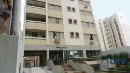 Apartamento com 3 dormitórios no Edifício Duarte Coelho - Centro - Londrina/PR