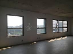 com arquitetura aberta, 70 m² privativos e 1 vaga de garagem
