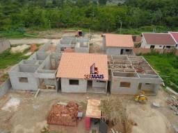 Casa com 2 dormitórios à venda por R$ 125.000 - Orleans Ji-Paraná I - Ji-Paraná/RO