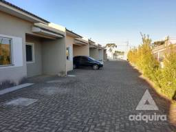 Casa em condomínio com 2 quartos no Rua Paulo Wagnitz - Bairro Boa Vista em Ponta Grossa