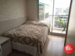 Kitchenette/conjugado para alugar com 1 dormitórios em Santana, São paulo cod:220152