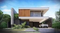 Casa com 3 suítes - Alphaville 2 - Campo Grande/MS