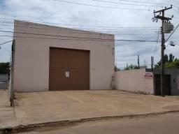 Galpão para alugar, 684 m² por R$ 6.000/mês - Liberdade - Porto Velho/RO